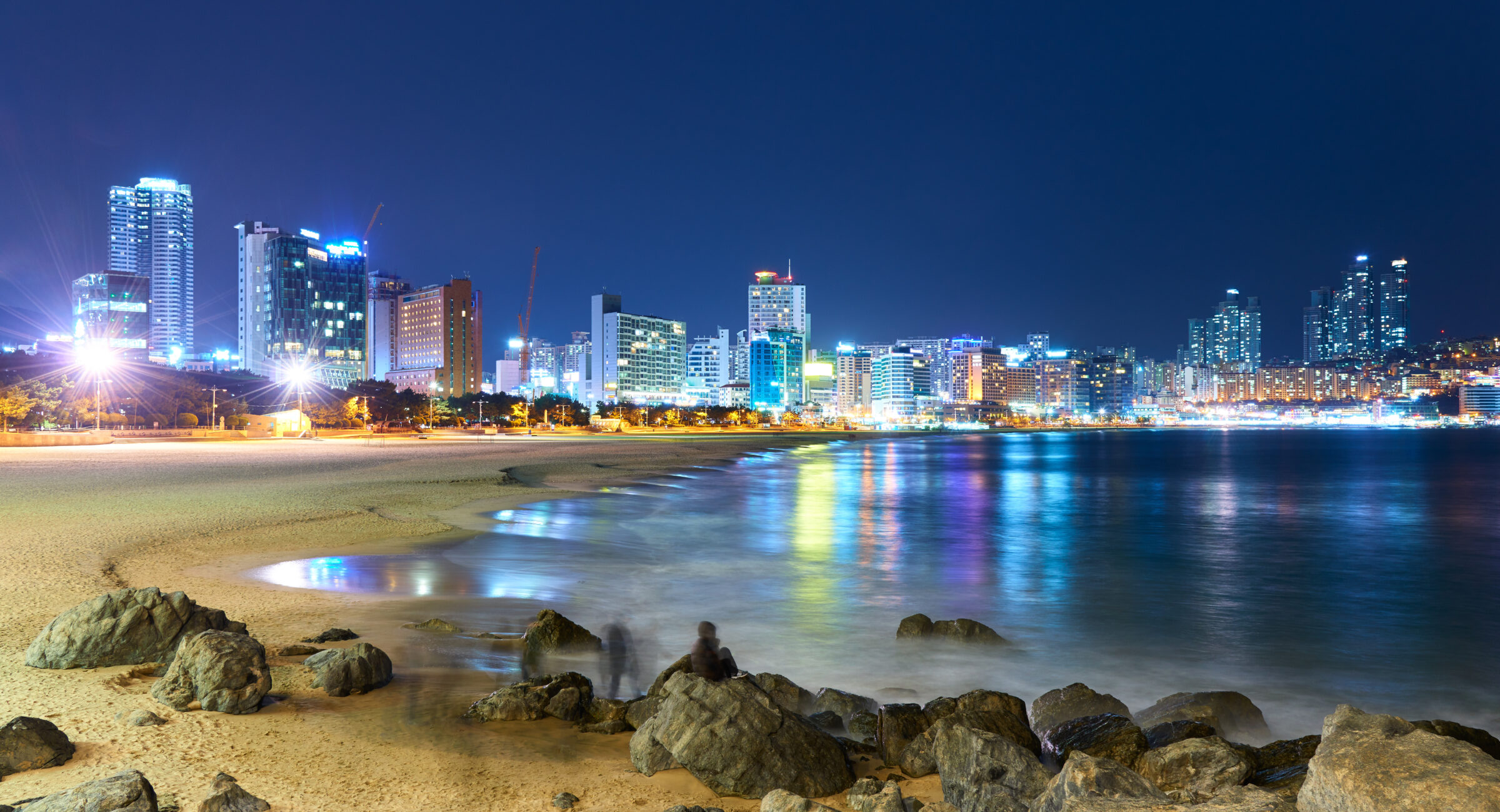 Teach English in Busan