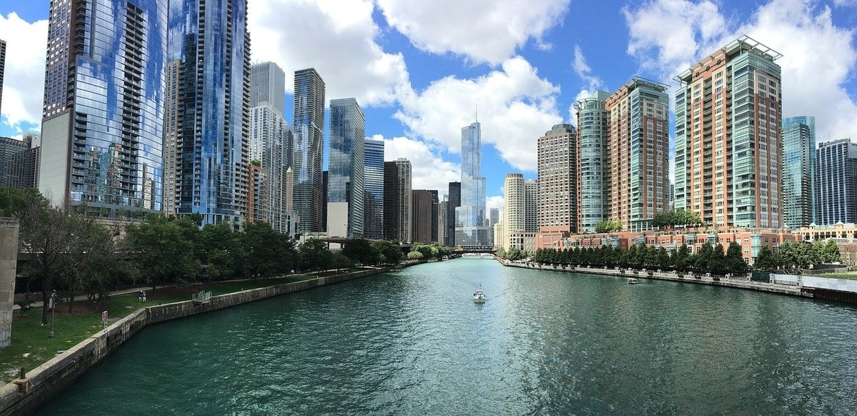 TEFL Courses in Chicago