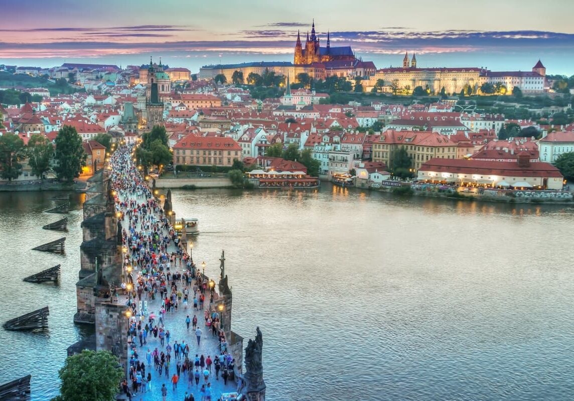 English teaching jobs in Eastern Europe