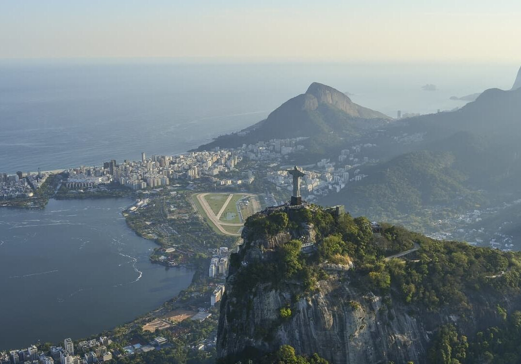 English teaching jobs in Rio